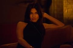 Elektra in Daredevil Season 2