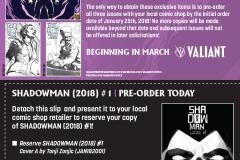 Shadowman Pre-Order Coupon_FINAL_v2.indd