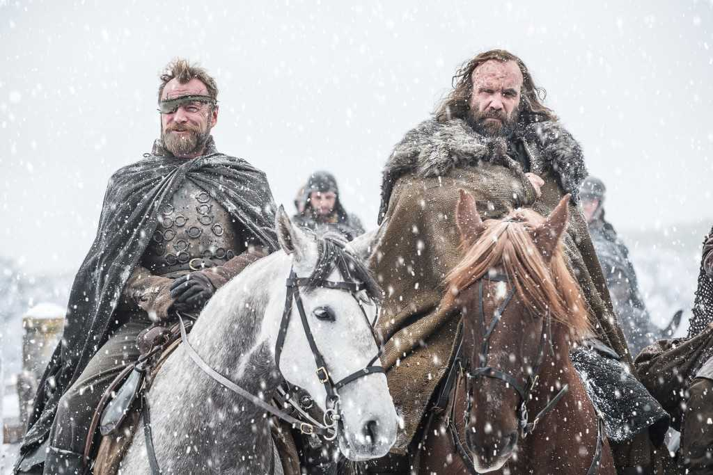 the-hound-and-beric-dondarrion