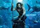 New Aquaman 'Fish Boy' TV spot features new footage
