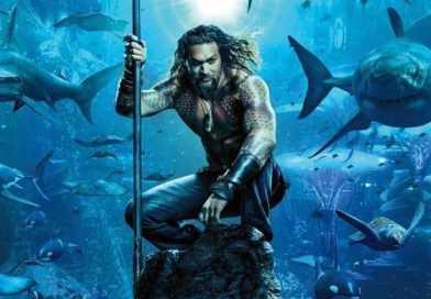 New Aquaman 'Fish Boy' TV spot features new footage
