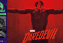 Podcast #94 – Daredevil Season 3 and James Chen