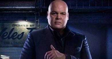 New Daredevil featurette 'the return of Wilson Fisk' released