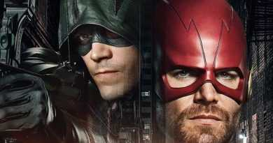 New Elseworlds Arrowverse crossover poster released!