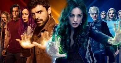 The Gifted Season 2 Episode 1 Review 'eMergence'