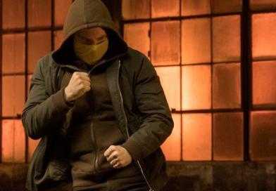 Netflix announces the cancellation of Marvel's Iron Fist