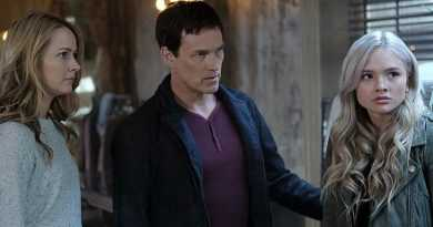 Interview: Stephen Moyer and Natalie Alyn Lind talk the Gifted season 2
