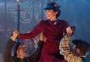 New Mary Poppins Returns sneak peek and character posters revealed
