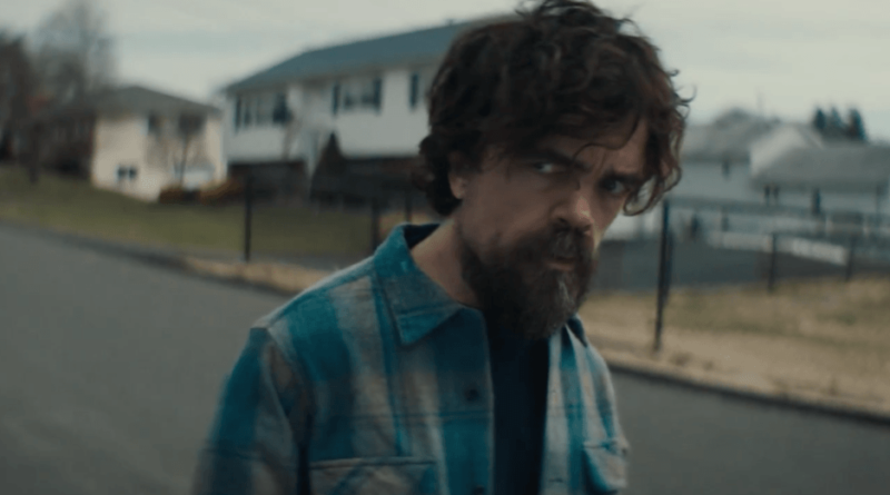 Film Review: I Think We're Alone Now