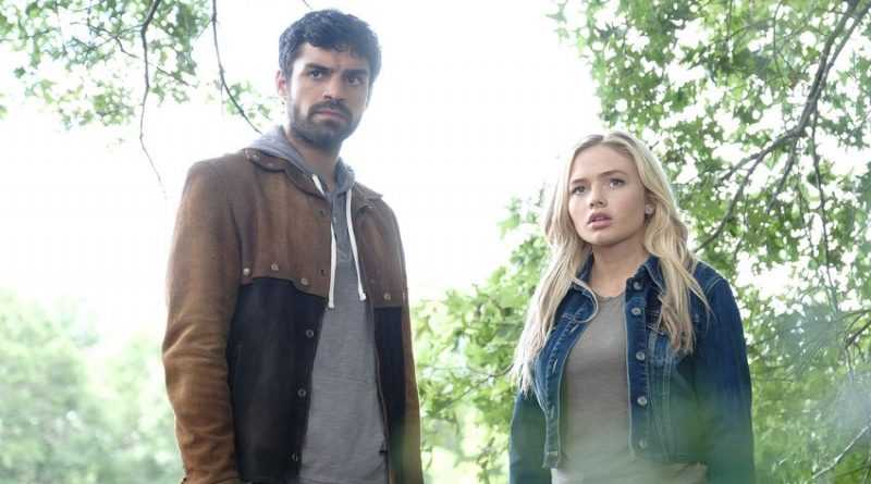 The Gifted season 2 episode 4 'outMatched' review