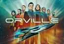 FOX Announces UK Premiere Date for The Orville Season Two