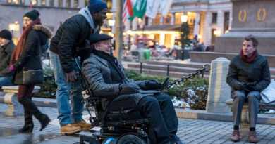 Film Review: The Upside