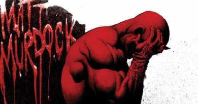 Comic Book Review: The Man Without Fear #1