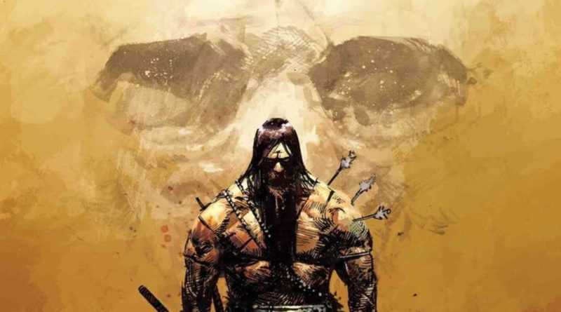 Comic Book Review: What If Conan Walked The Earth Today #13