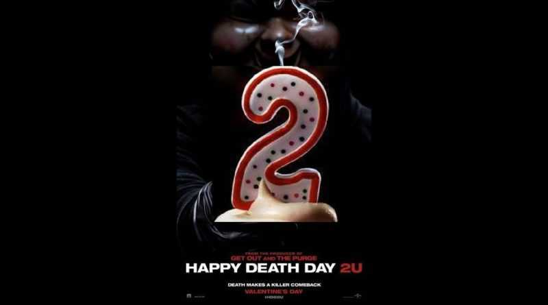 Film Review: Happy Death Day 2