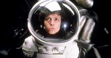 Film Review: Alien 40th Anniversary Showing