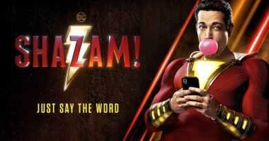 Film Review: Shazam!