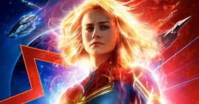 Film Review: Captain Marvel
