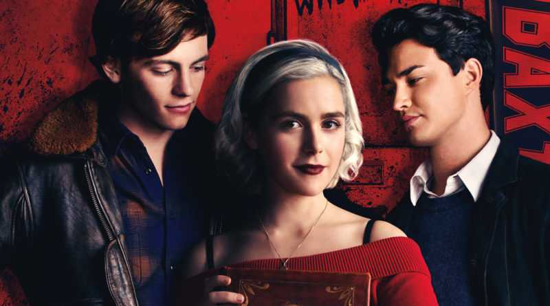 Chilling Adventures Of Sabrina Part 2 Review We Have A Hulk