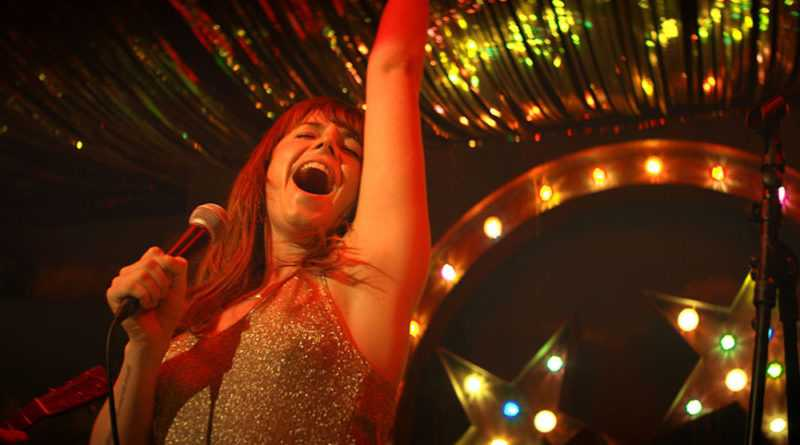 Film Review: Wild Rose
