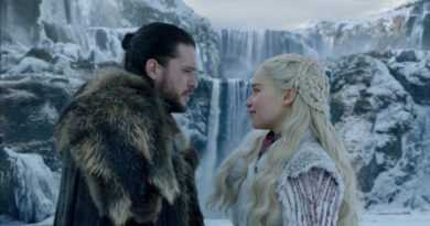Game of Thrones season 8 episode 1 'Winterfell' review