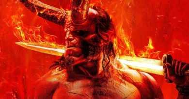 Film Review: Hellboy (2019)