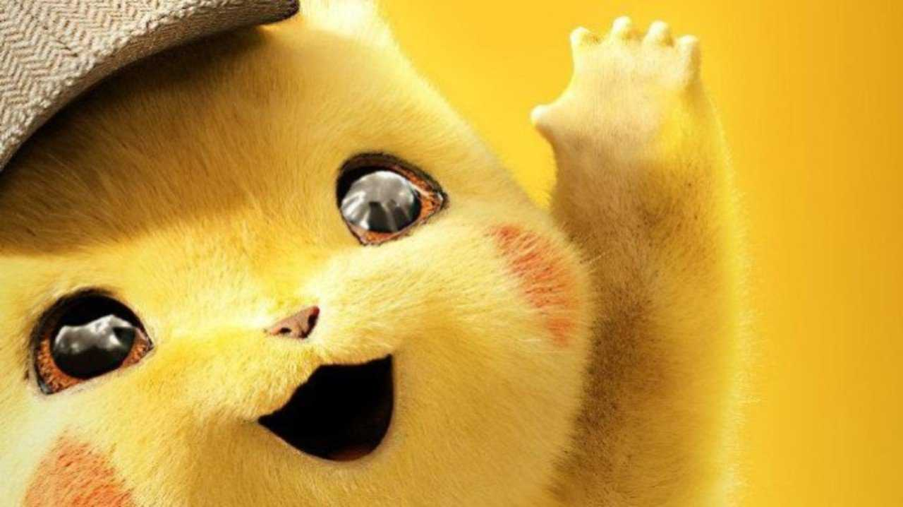 Film Review Pokemon Detective Pikachu We Have A Hulk