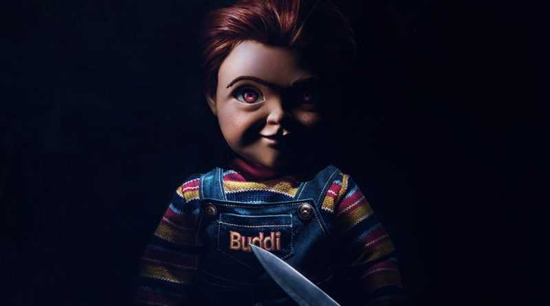 Film Review: Child's Play