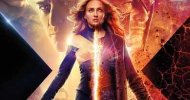 Film Review: X-Men Dark Phoenix