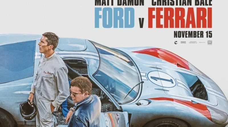 Le Mans 66 Review