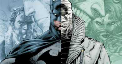 Film Review: Batman Hush