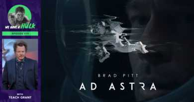 Episode #119 – Ad Astra + Teach Grant
