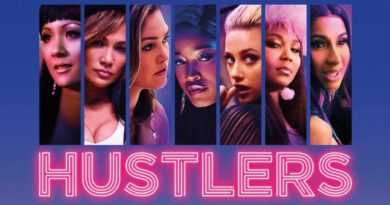 Film Review: Hustlers