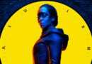 HBO releases extended 'Watchmen' trailer