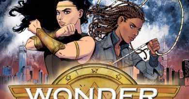 Wonder Woman: Warbringer Review