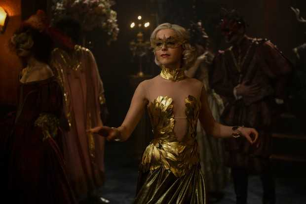 The Chilling Adventures of Sabrina Part 3 Review