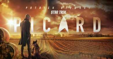 Star Trek: Picard Episodes 1-3 Review