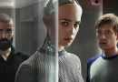 Ex Machina: Netflix Review
