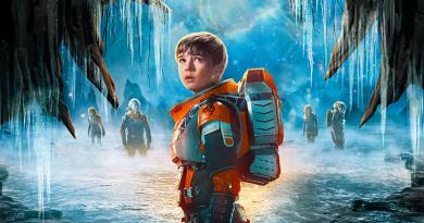 Interview: Maxwell Jenkins on 'Lost in Space' season 2