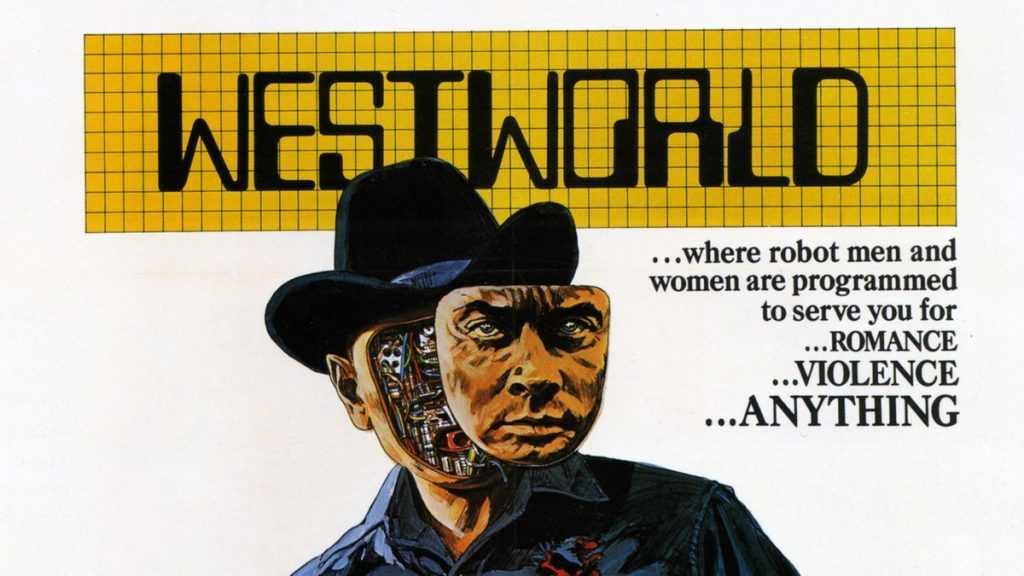 Westworld Original