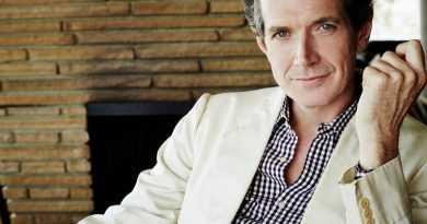 Interview: Gildart Jackson on 'Fireside Reading'