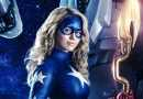 'DC's Stargirl' officially renewed for a second season, will only air on the CW.