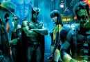 Watchmen: Retro Review