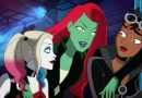 """Harley Quinn S02E09 """"Bachelorette"""" Review"""