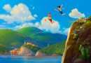 "Pixar invites cinemagoers to an unforgettable summer in Italy with latest film ""Luca"""