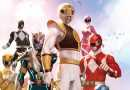 BOOM! Studios announce a brand new Power Rangers series