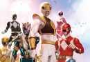 BOOM! Studios announce a brand new Power Rangers series