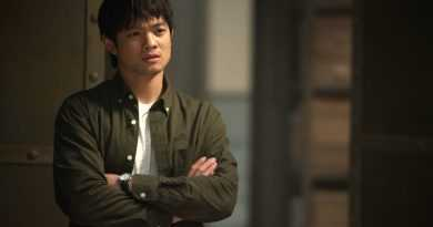 Interview: Osric Chau on 'Crisis on Infinite Earths'