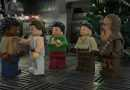 """LEGO Star Wars Holiday Special"" heading to Disney+ in November"