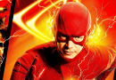 "The CW releases colourful new posters for ""The Flash"", ""Black Lightning"" and ""Supergirl"""